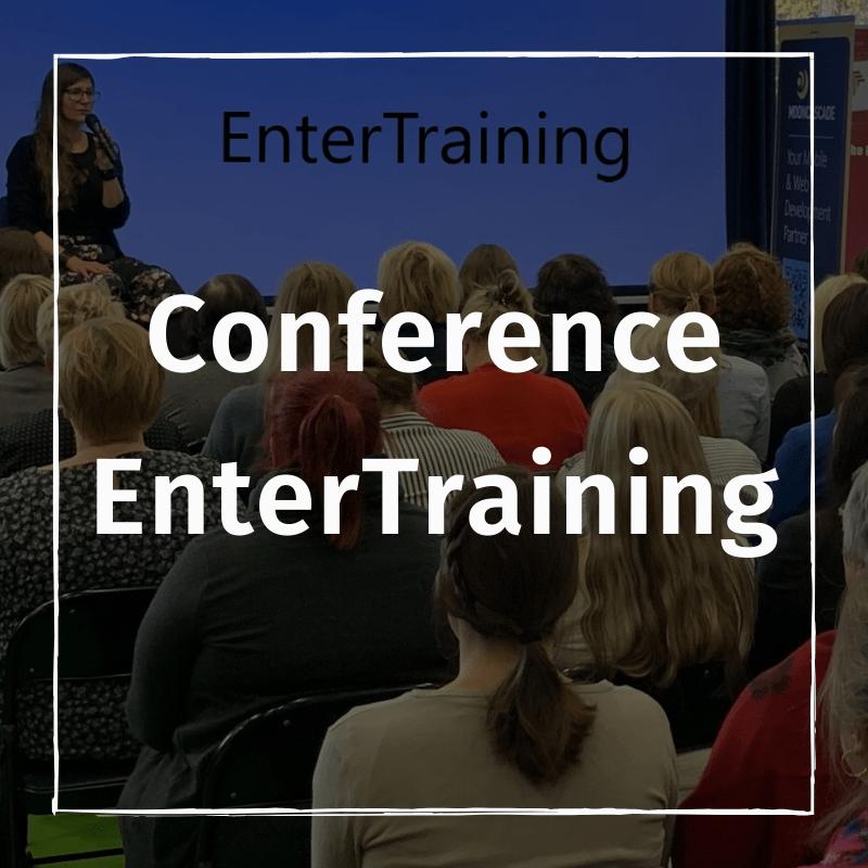 Conference EnterTraining