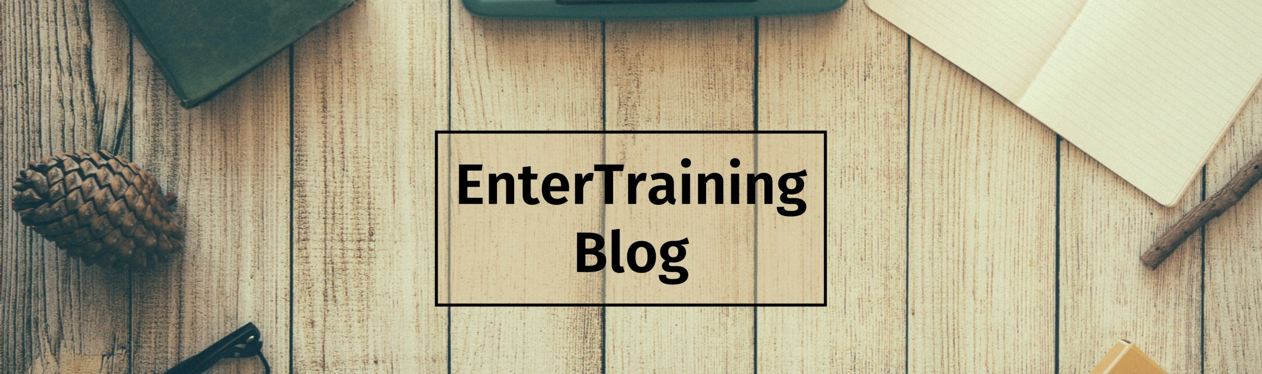 Entertraining blog