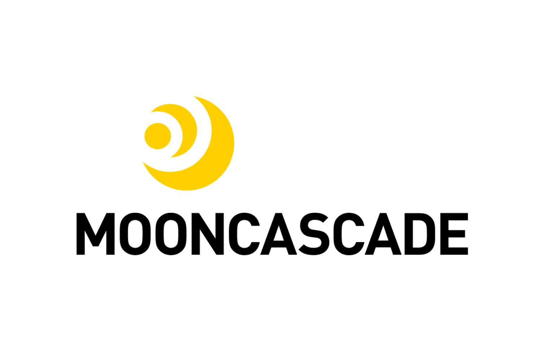 Mooncascade logo