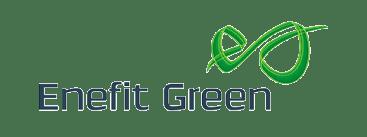 Enefit Green logo